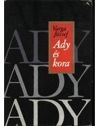 Ady és kora - Varga József