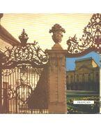 Le musée du Chateau D'Esterházy, Fertőd - Varga Kálmán