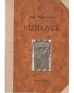 Vízjegyek I-II. - Varga Nándor Lajos