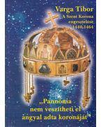 A Szent Korona engesztelése (1440-1464) avagy