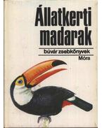 Állatkerti madarak - Vargha Béla