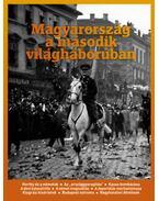 Magyarország a második világháborúban - Vargyai Gyula