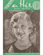 A Hét 1929 I-II. (teljes) - Várnai István