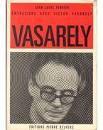 Entretiens avec Victor Vasarely - Ferrier, Jean-Louis