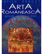 Arta Romaneasca - Vasile Dragut