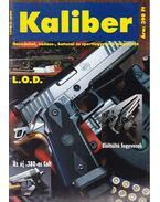 Kaliber 1998/3. - Vass Gábor