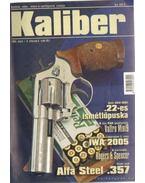 Kaliber 2005. május 8. évf. 5. szám (85.) - Vass Gábor