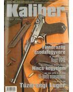 Kaliber 2005. március 8. évf. 3. szám (83.) - Vass Gábor