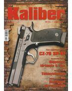 kaliber 2008. július 11. évfolyam 7.szám - Vass Gábor