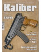 Kaliber 2009. március (131.) - Vass Gábor