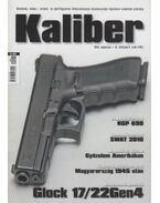 Kaliber 2010. augusztus (148.) - Vass Gábor