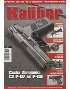 Kaliber 2013. november 187. szám - Vass Gábor