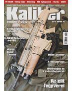 Kaliber évkönyv 2012. - Vass Gábor