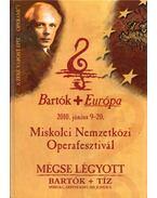 Mégse légyott 2010 - Bartók+Tíz - Vass Tibor