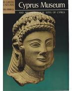 Cyprus Museum - Vassos Karageorghis