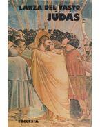 Júdás - Vasto, Lanza Del