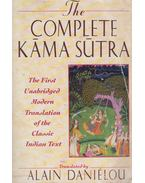 The Complete Kama Sutra - Vátszjájana