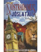 Nostradamus jóslatai - Vécsey Aurél