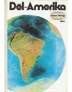 Dél-Amerika - Vécsey Zoltán
