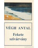 Fekete szivárvány - Végh Antal