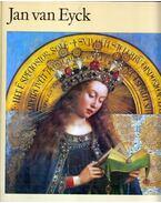 Jan van Eyck - Végh János