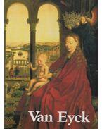 Van Eyck festői életműve - Végh János