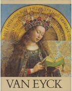 Van Eyck - Végh János