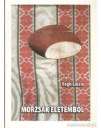 Morzsák életemből - Végh László