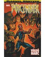 Pókember: Végső harc - Millar, Mark, Dodson, Terry