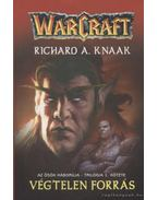 Végtelen forrás - Knaak, Richard A.