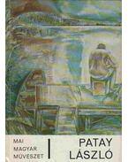Patay László - Végvári Lajos