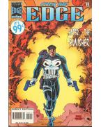 Over the Edge Vol. 1. No. 5 - Velez, Ivan Jr., Johnson, Jeff, Jones, Stephen B., Kollins, Scott