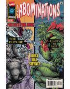 Abominations Vol. 1. No. 3 - Velez, Ivan Jr., Medina, Angel