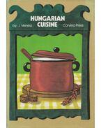 Hungarian Cuisine - Venesz József