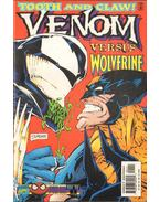 Venom: Tooth and Claw Vol. 1. No. 1 - Hama, Larry, St. Pierre, Joe