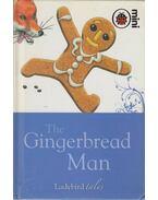 The Gingerbread Man - Vera Southgate