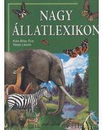 Nagy állatlexikon - Veres László, Kiss Bitay Éva