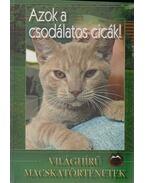 Azok a csodálatos cicák! - Veress István
