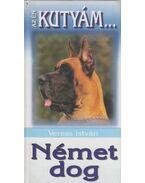 Német dog - Veress István