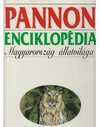 Pannon enciklopédia - Magyarország állatvilága - Veress István