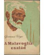 A Malavoglia-család - Verga, Giovanni