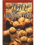 100 muffin recept - Verhóczki István