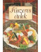 Fűszeres ételek - Verhóczki István