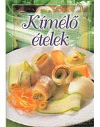 Kímélő ételek - Verhóczki István