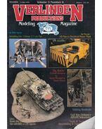 Verlinden Productions Modeling Magazine 1992 July - Francois Verlinden