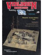 Verlinden Productions Modeling Magazine Volume 1 Number 2 - Francois Verlinden