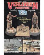 Verlinden Productions Modeling Magazine Volume 1 Number 1 - Francois Verlinden