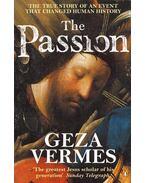 The Passion - Vermes Géza