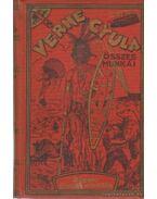 A Begum ötszáz milliója / Ox doktor ötlete - Verne Gyula