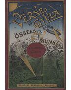 A hódító robur - Verne Gyula